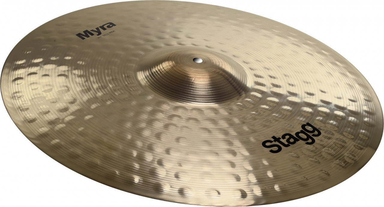 Stagg MY-RB20 Myra Bell Ride Cymbal - 20''