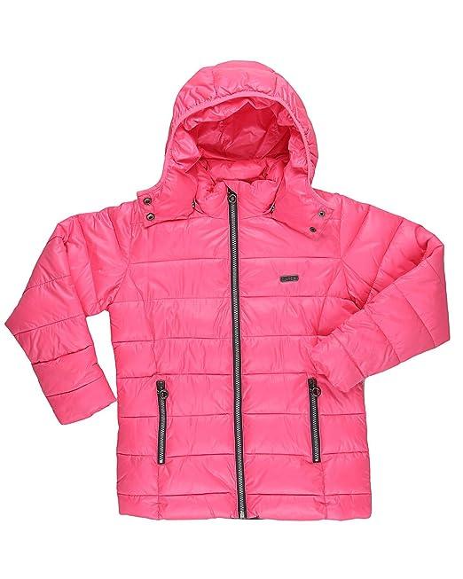 Hust & Claire - Chaqueta - Básico - para niña rosa rosa ...