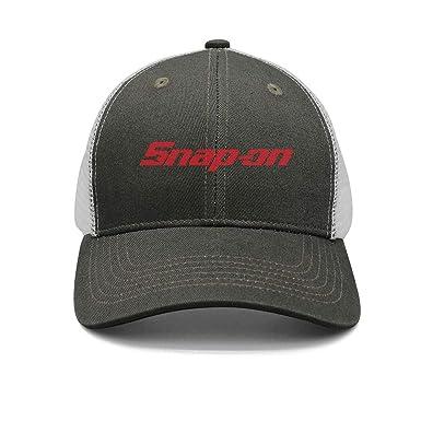 a6d328c7 ftuyuy erett Unisex snap-on-Street Dancing Cap Trucker Hat at Amazon ...