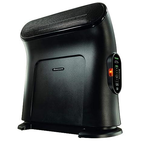 Amazon.com: Honeywell HZ-860 calentador de cerámica de color ...