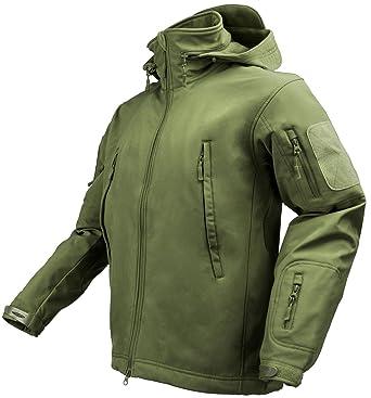 Maelstrom TAC PRO Soft Shell Tactical Jacket at Amazon Men s ... c58c2dc1b13