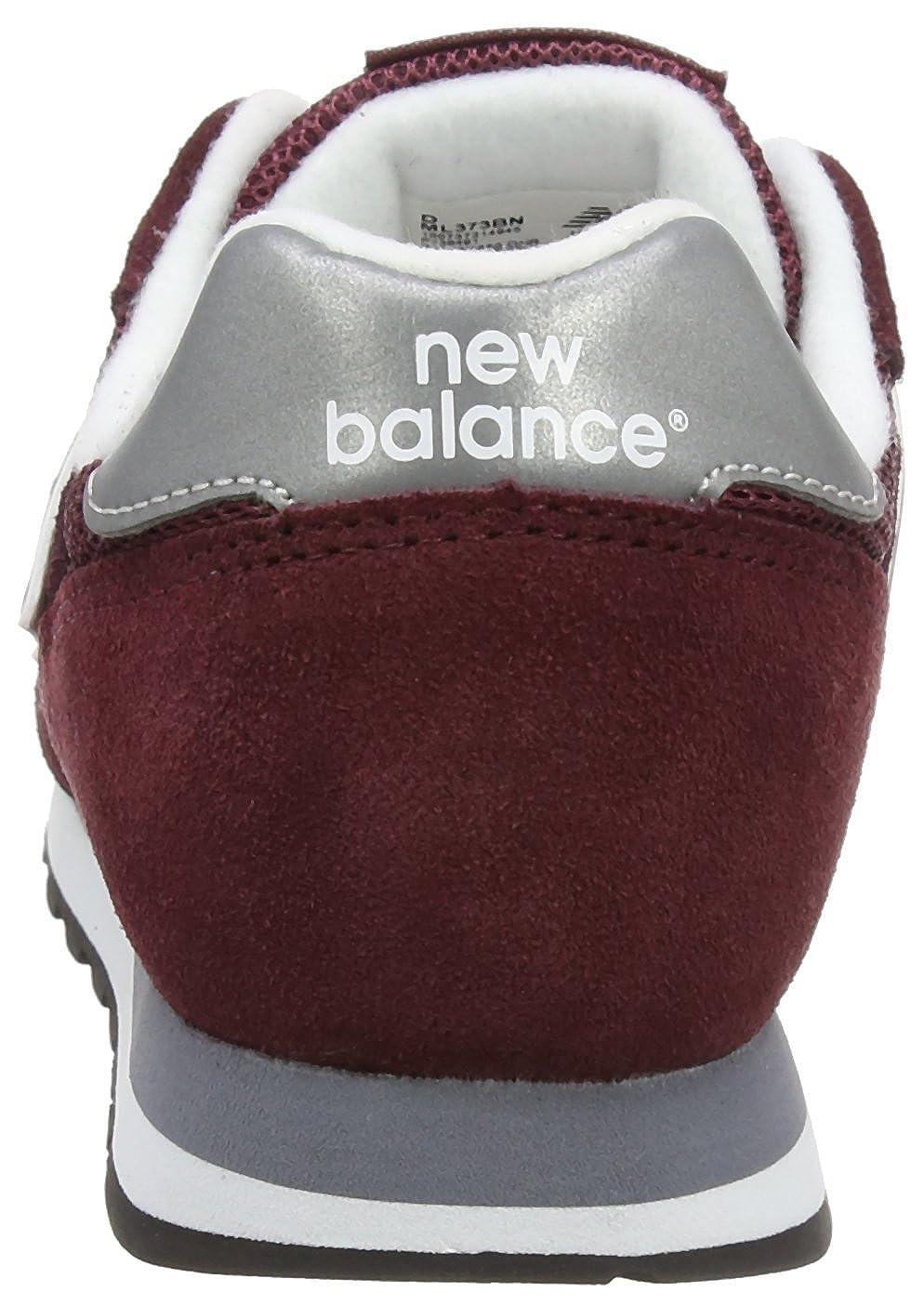 aceb1b740e51ff New Balance Men s 373 Core Trainers  Amazon.co.uk  Shoes   Bags