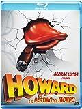 Howard...E Il Destino del Mondo (Blu-Ray)