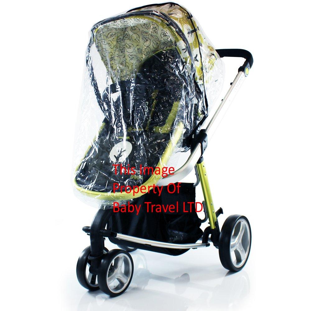 Cosatto Memo Raincover Professional Heavy Duty Rain Cover Baby Travel