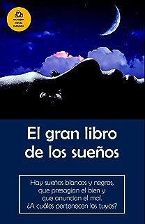 El gran libro de los sueños (Spanish Edition)