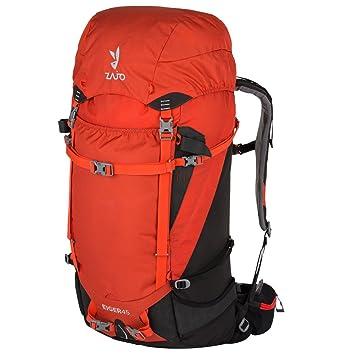 Zajo Outdoor - Mochila Mochila de escalada Mochila de senderismo eiger 45 L): Amazon.es: Deportes y aire libre