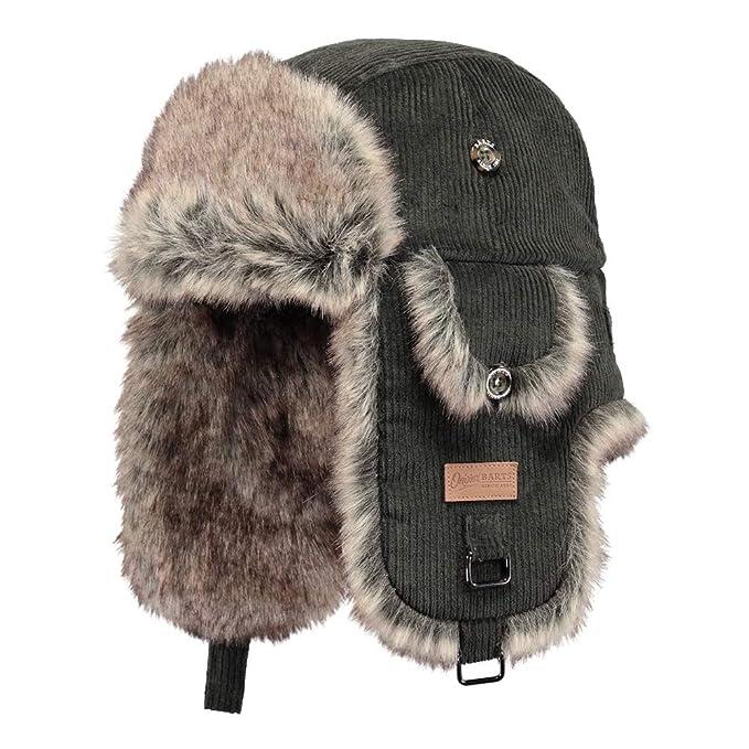 f20bdab4622 Barts Unisex 15-0000000089 - Bomber Hat  Amazon.co.uk  Clothing