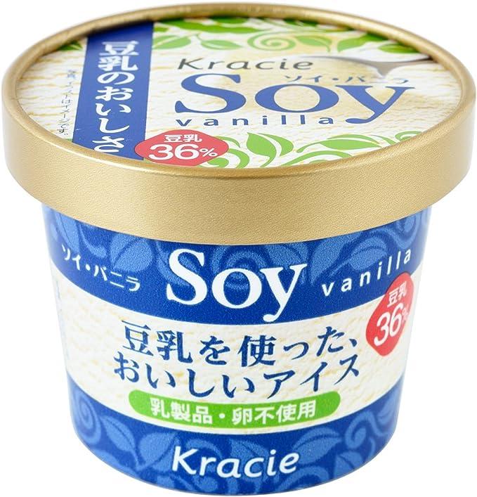 豆乳 アイス