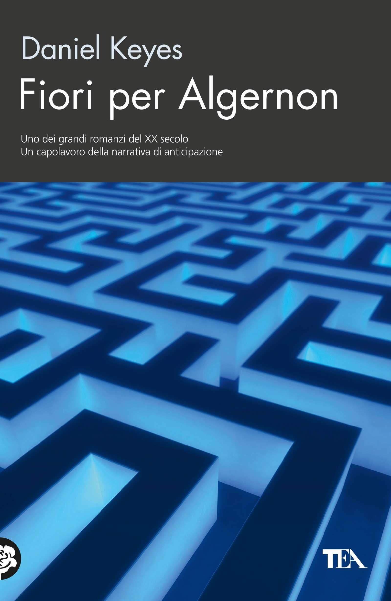 Amazon.it: Fiori per Algernon - Keyes, Daniel, Oddera, B. - Libri