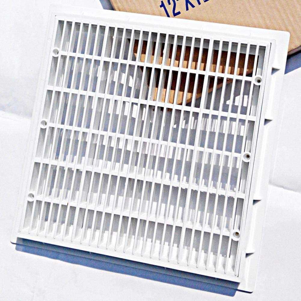 Betrothales Ibaste Pool Drain Cover Plastic Grate Floor Drain Cover Chic 30Cmx30Cm Square Basement Drain Drain Cover Sale Garden Daily Use Product Color : Colour, Size : Size