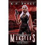 Monsters (Kaliya Sahni)