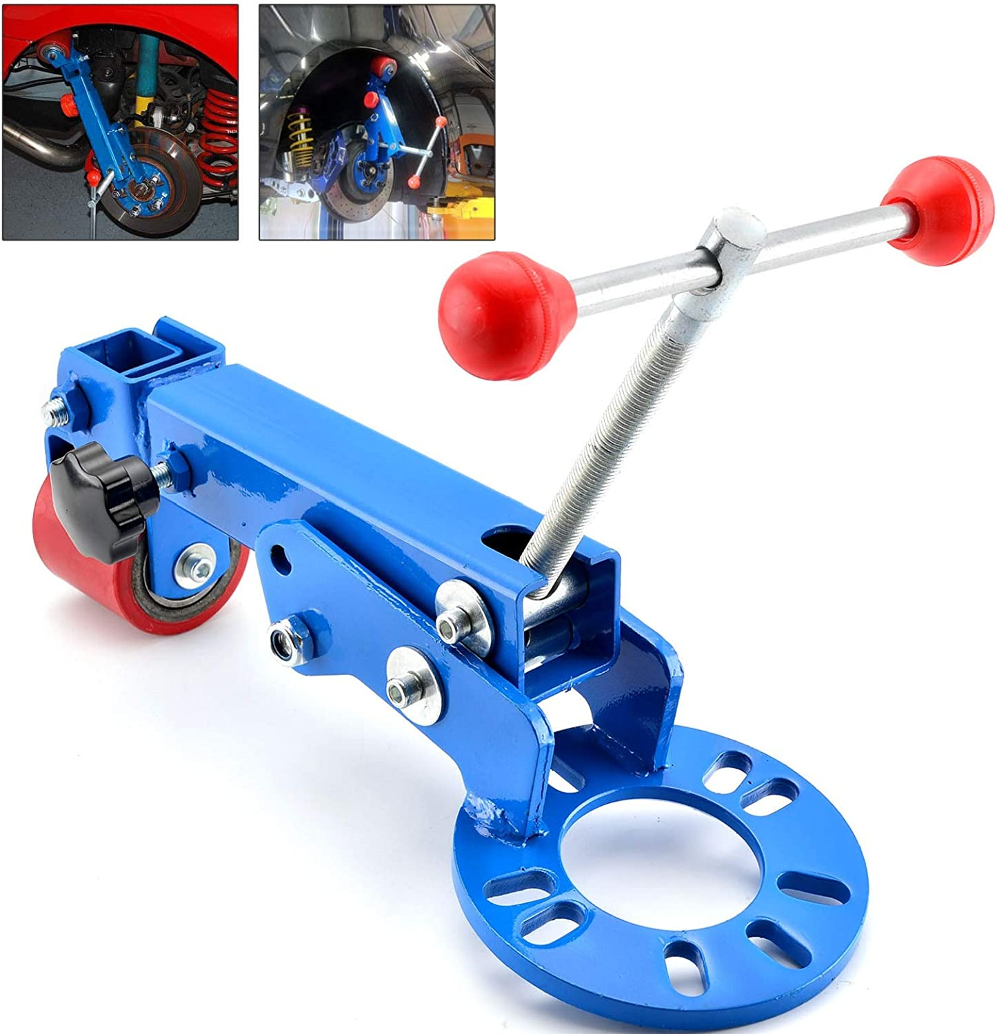 15 Roll Fender Reforming Tool 66 13.5cm Extending Tool Wheel Arch Roller Flaring Former For Heavy Duty Car Accessory Repairing Tool