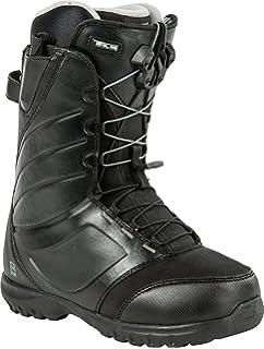 Salomon Damen Snowboard Boots schwarz 23: : Sport