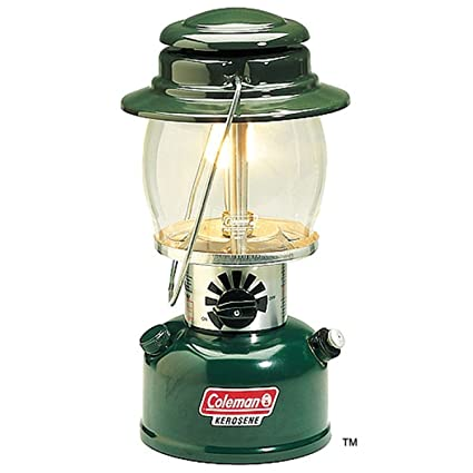 Coleman One-Mantle Kerosene Lantern
