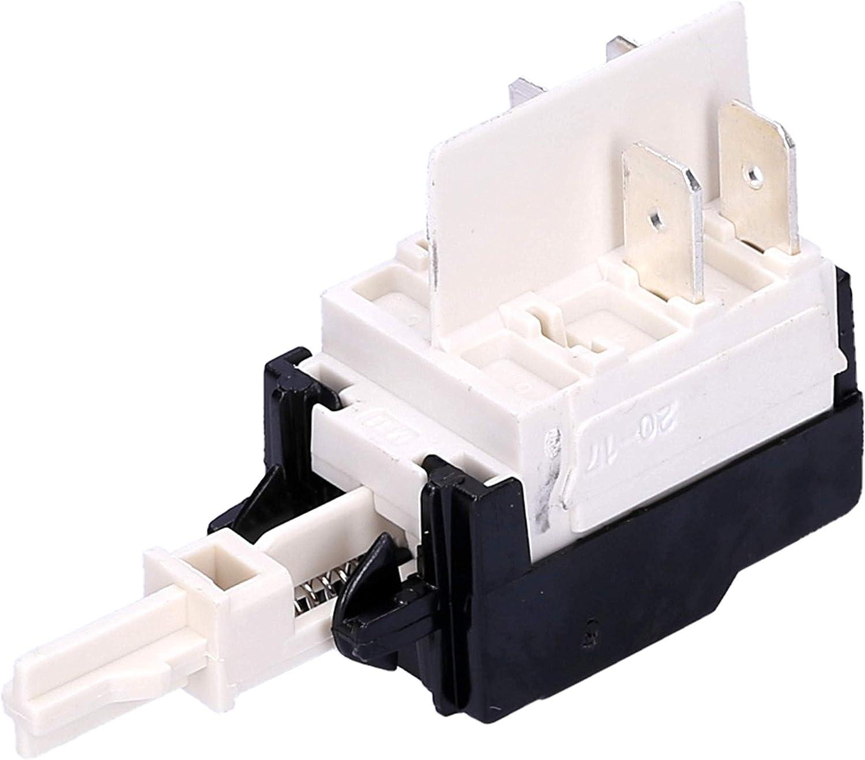 Wessper Interruptor On/Off para lavadora Beko WMD 75106: Amazon.es ...