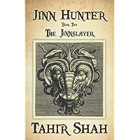 Jinn Hunter: Book Two: The Jinnslayer