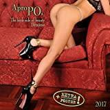 The Back Side of Beauty – Apropos 2017: Kalender 2017 (Artwork Extra)