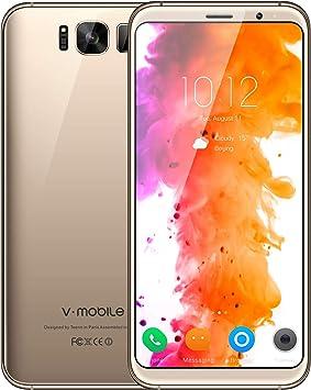 Telefonos Movils Libres Baratos 16 GB y Smartphone Libre 4G ...