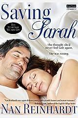 Saving Sarah (The Women of Willow Bay Book 4) Kindle Edition
