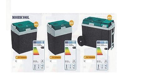 Nevera Termoeléctrica Caja EZetil E 32 - Capacidad 29 litros ...