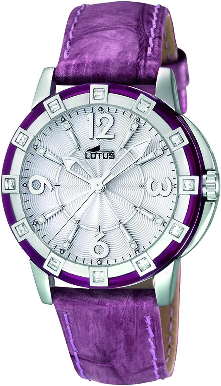 Relojes Mujer Lotus Lotus Glee L15745/3