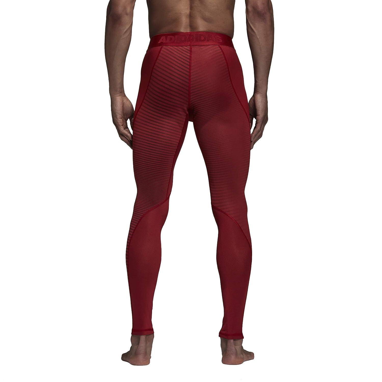 adidas da Uomo Alpha Skin Sport Leggings da Donna