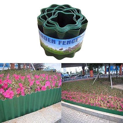 Zay Garden Privacy Écrans de protection En plastique Jardin ...
