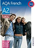 AQA A2 French Student Book: Student's Book