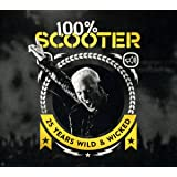100% Scooter-25 Years Wild&Wicked