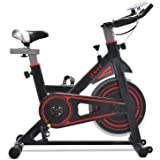 707e9ad7075 Amazon.com   Best Choice Products Elliptical Bike 2 In 1 Cross ...
