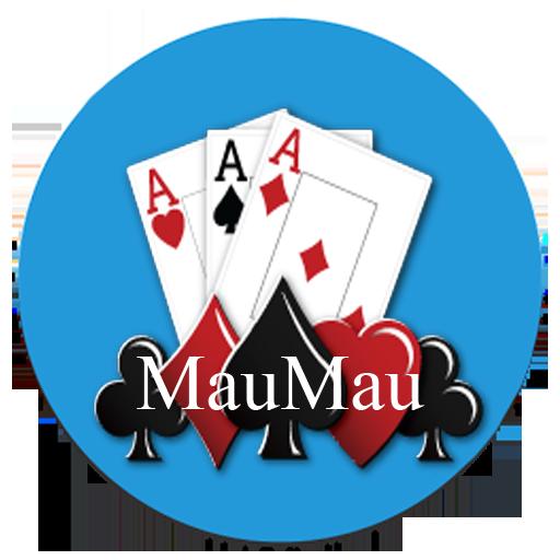 Mau Mau Card Game