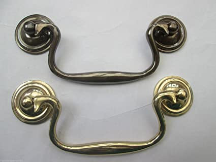 Drop Bar Handle For Kitchen//Bedroom//Cabinet//Door//Cupboard//Drawe Handle