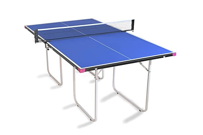 Butterfly Junior Mid-Size Ping Pong Table