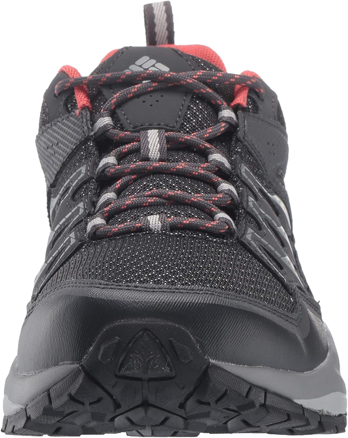 High-Traction Grip Breathable Columbia Womens Wayfinder Hiking Shoe