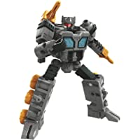 Transformers Toys Generations War for Cybertron: Earthrise Deluxe WFC-E35 Decepticon Fasttrack Modulator Figure - Kids…