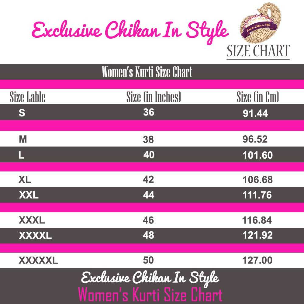 7769dee8fe7c2f Short Tops Women Ladies Girls By Exclusive Chikan In Style