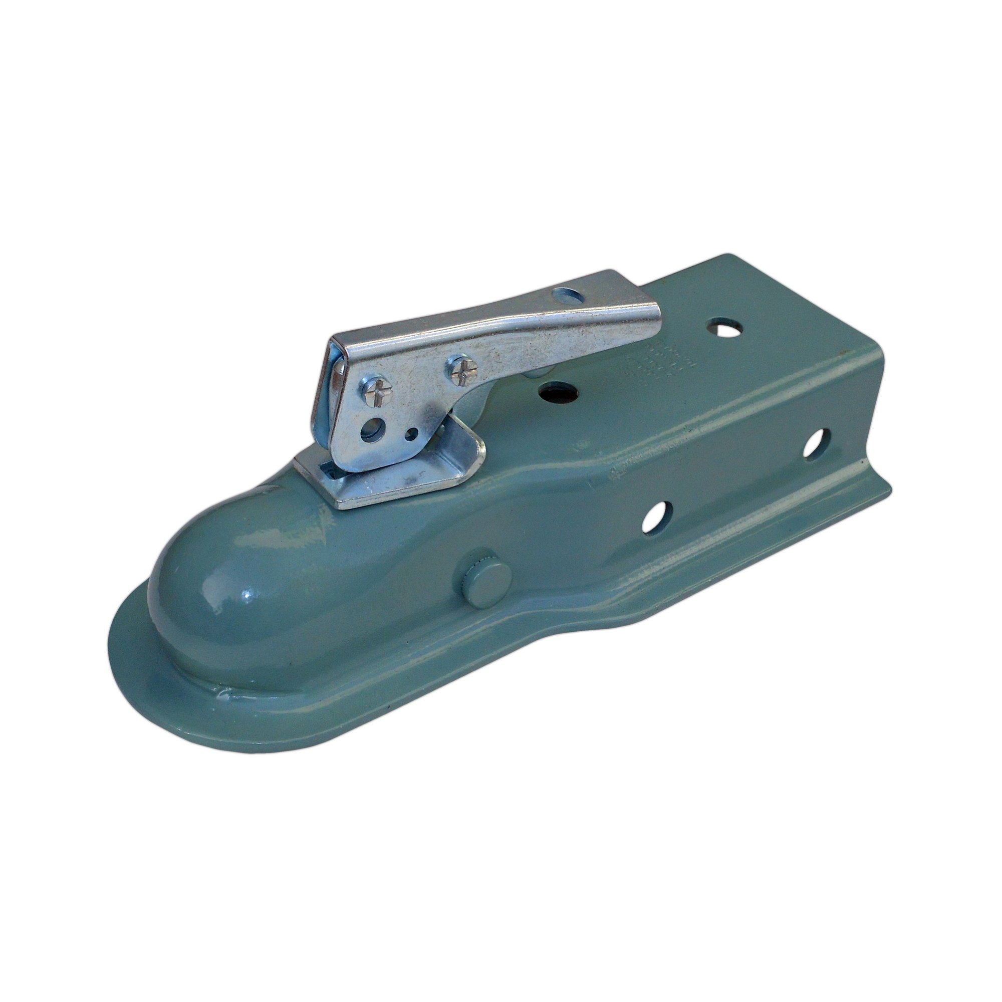 Five Oceans Fas-Lok Trailerl Coupler w/ 3'' Ball - BC 1456