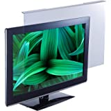 """EYES PC blue light screen protector panel for 26""""-28"""" Diag. LED PC monitor (W 24.80"""" X H 15.55""""). Blue light blocking up…"""