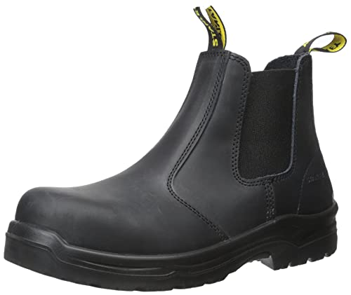 13a1f189b4f 10 Best Welding Boots For the Money 2019 Reviews and Buying Guide