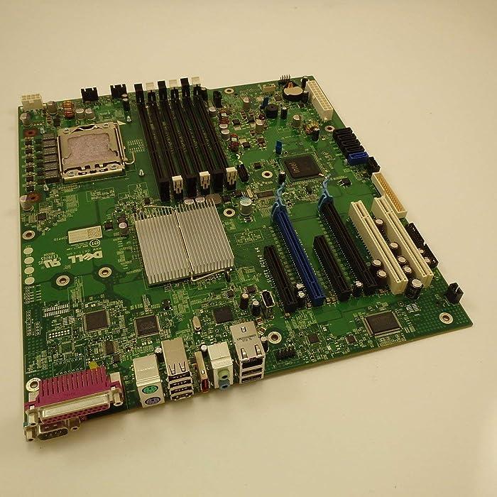 DELL XPDFK Precision Workstation T3500 Motherboard; Supported Processors: Intel Xeon 6-Core (X5670, X5650), Intel Xeon Quad Core (W3550, W3565, W3530, E5640, E5630, E5507) (Renewed)