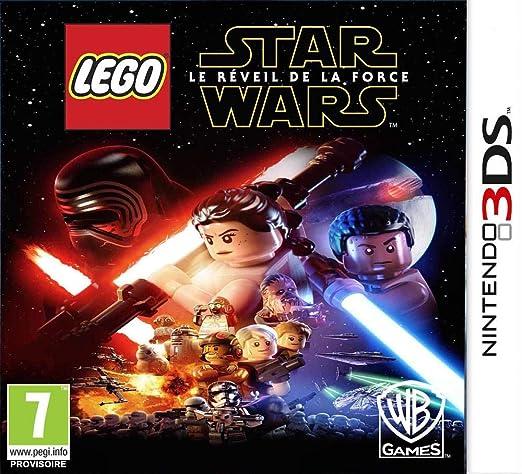 Lego Star Wars : Le Réveil De La Force [Importación Francesa]: Amazon.es: Videojuegos