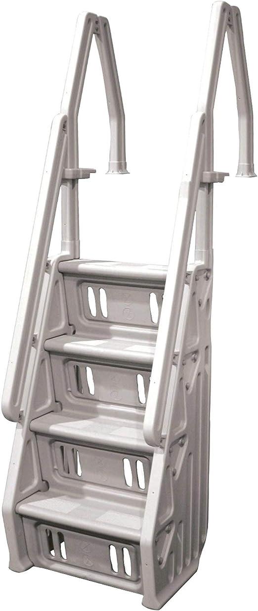 Confer Ladder DK-300 Platform for the Above Ground Inpool Ladder