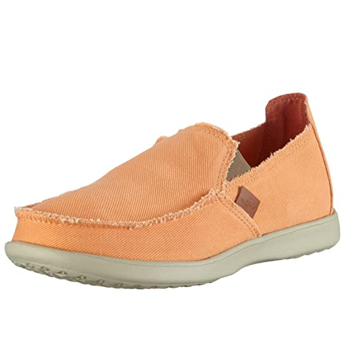 Zapatos para hombre, color naranja, talla 46 CHUNG SHI