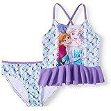 Amazon.com: Disney Anna y Elsa de Frozen 2 piezas traje de ...