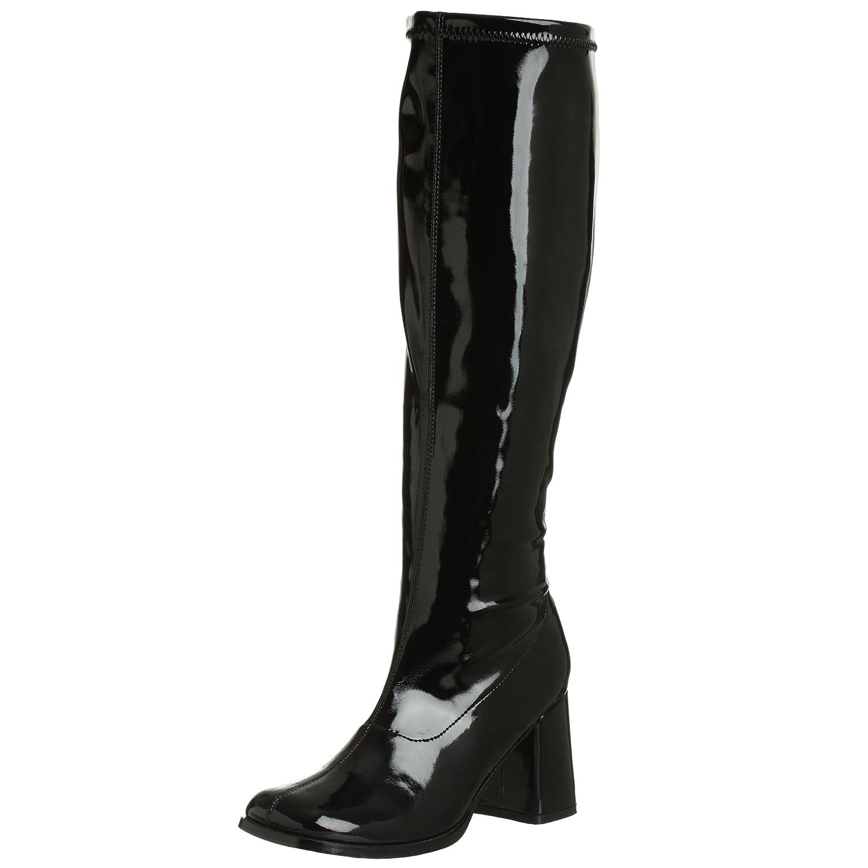 129e2374ee8 Funtasma Women's Gogo 300 Wide Calf Boot: Amazon.co.uk: Shoes & Bags