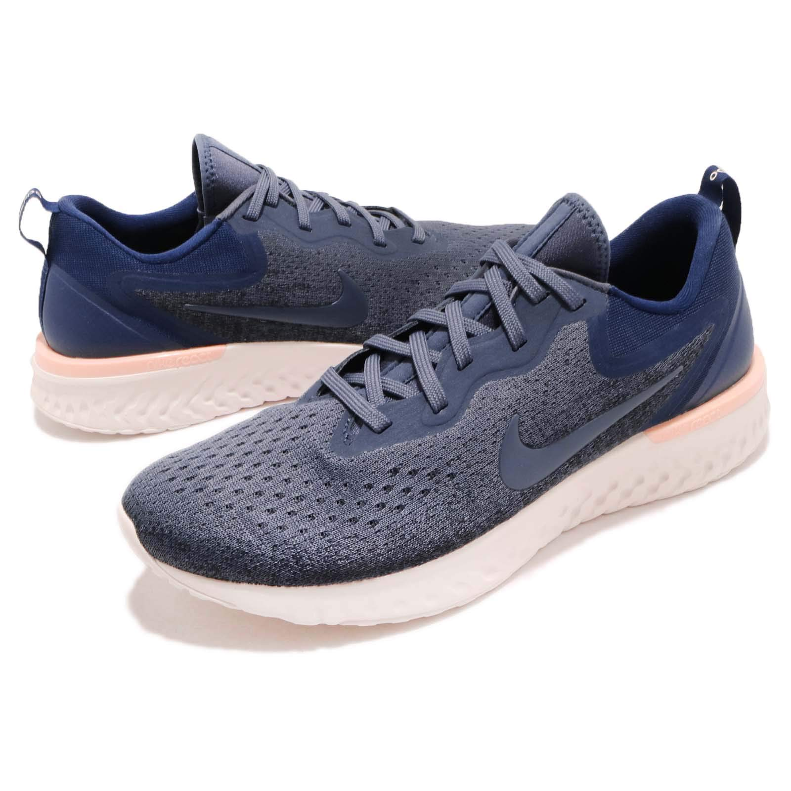 Nike Odyssey React Mens Running Trainers AO9819 Sneakers Shoes (UK 6 US 6.5 EU 39, Thunder Blue 403) by Nike (Image #6)