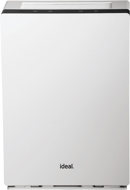Ideal AP60 Pro 60m² 55dB 90W Grafito, Color blanco - Purificador ...