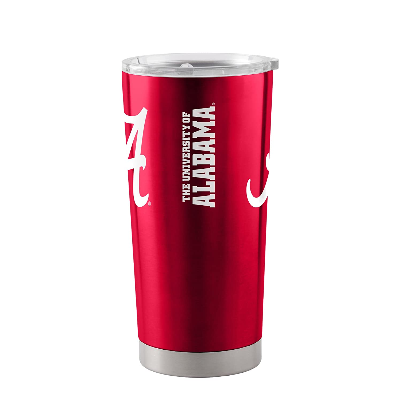 Boelter Brands NCAA Mens NCAA Ultra Tumbler 20-Ounce