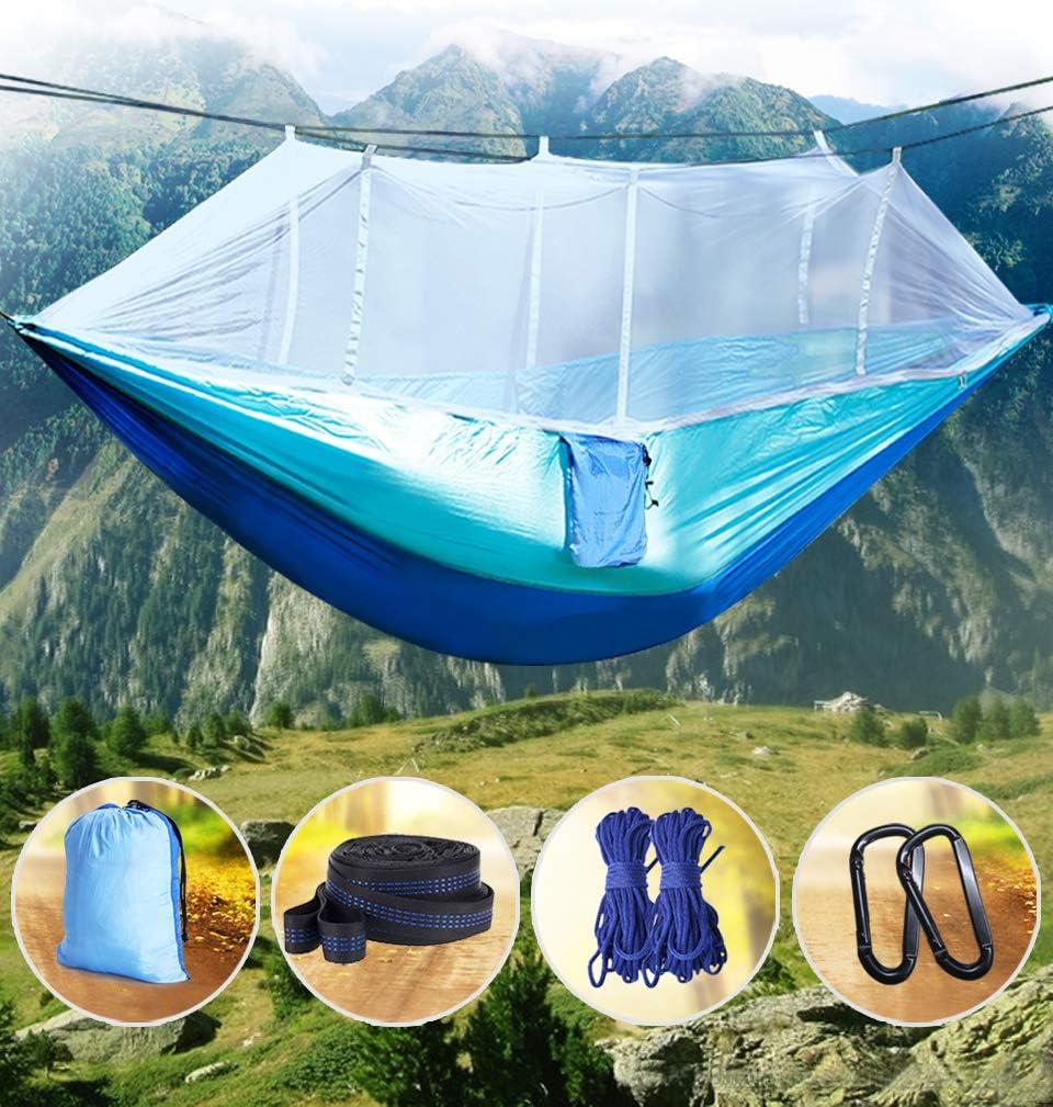 campeggio amaca