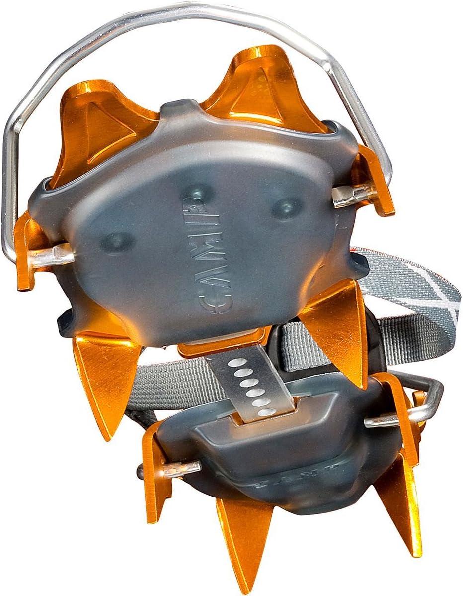 CAMP Tour 350 Automatik Steigeisen Orange